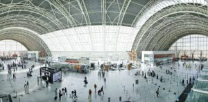 izmir havaalanı ulaşım